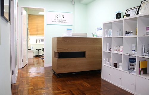 Rin Aesthetics Clinic
