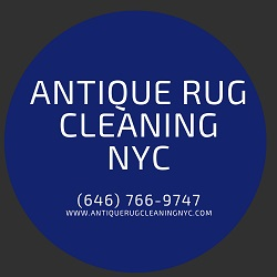 Antique Rug Cleaning NYC