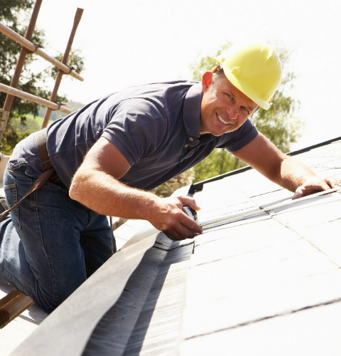Dublin roofers are a fully credited and qualified roofers in Dublin