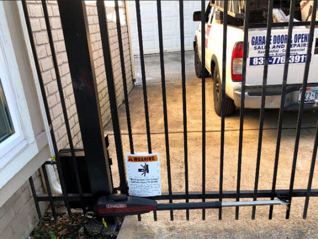 Pro Tech Gate & Fence Services