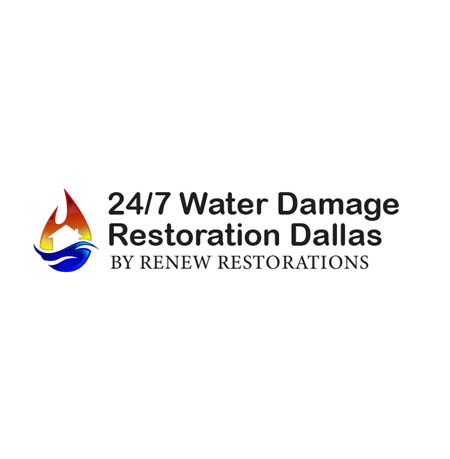 24/7 Water Damage Restoration Dallas