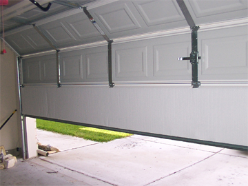 M.G.A Garage Door Repair Austin TX