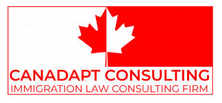 Canadapt Consulting