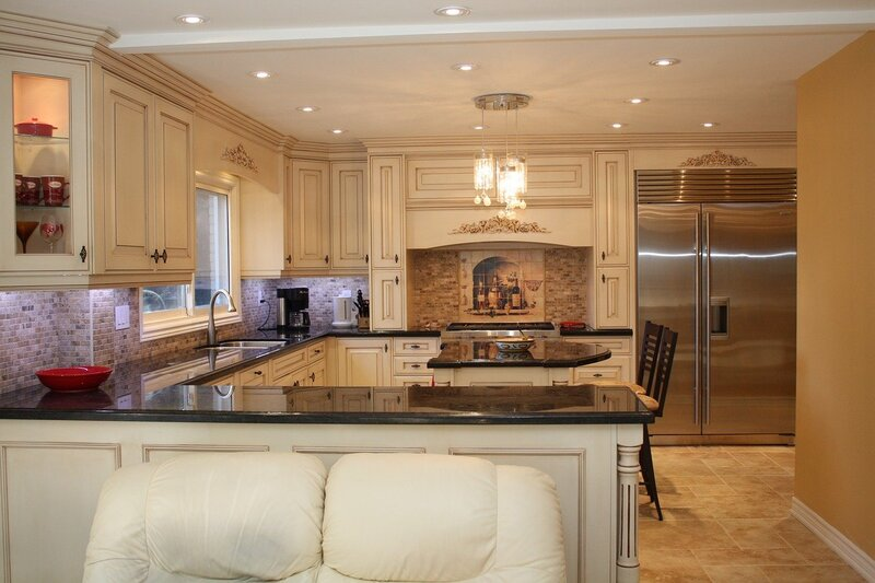 OC Kitchen and Home Remodeling