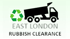 East London Rubbish Clearance