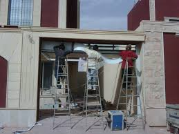 Sanger Garage Door Repair & Service Solutions