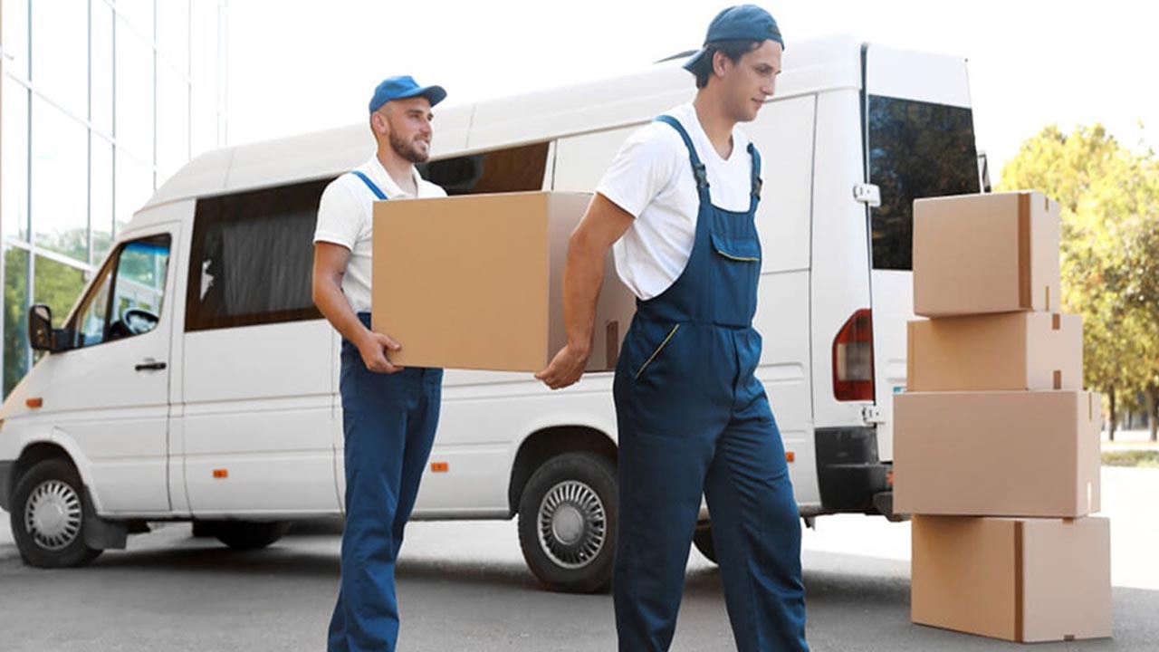 Moving Companies Roseville CA