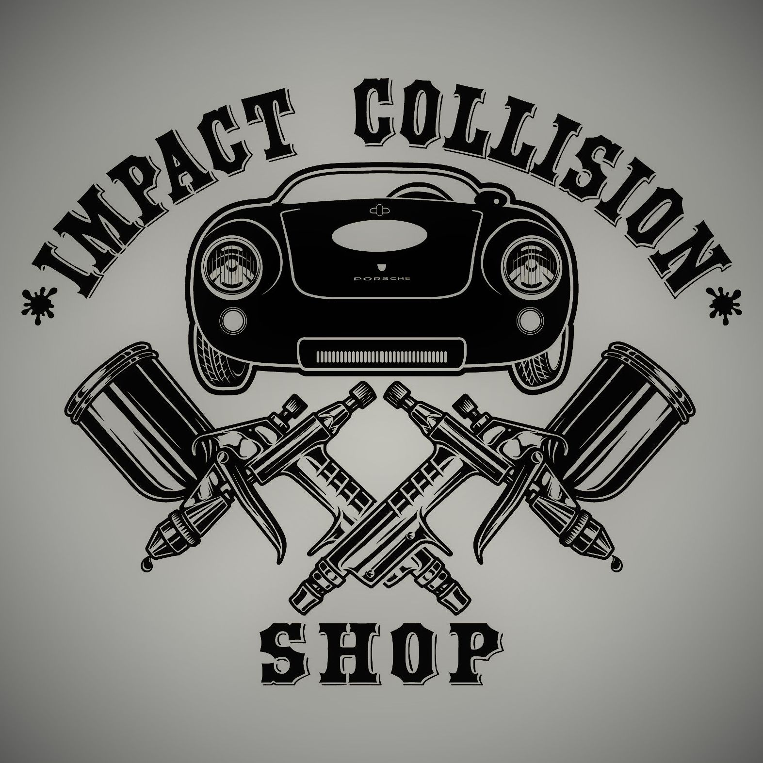 Impact Collision Shop