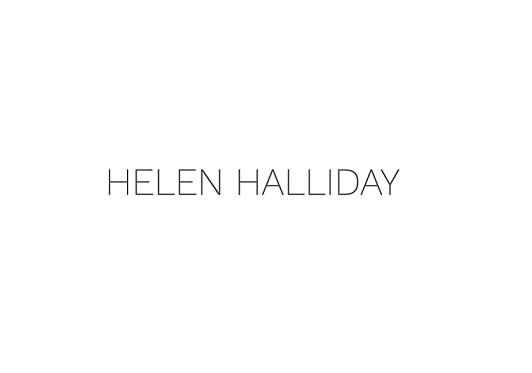 Helen Halliday Artist
