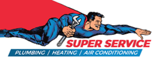 Super Service Heating and Air Conditioning
