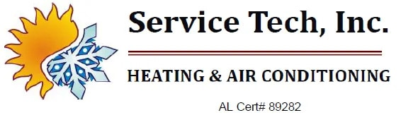 Service Tech HVAC