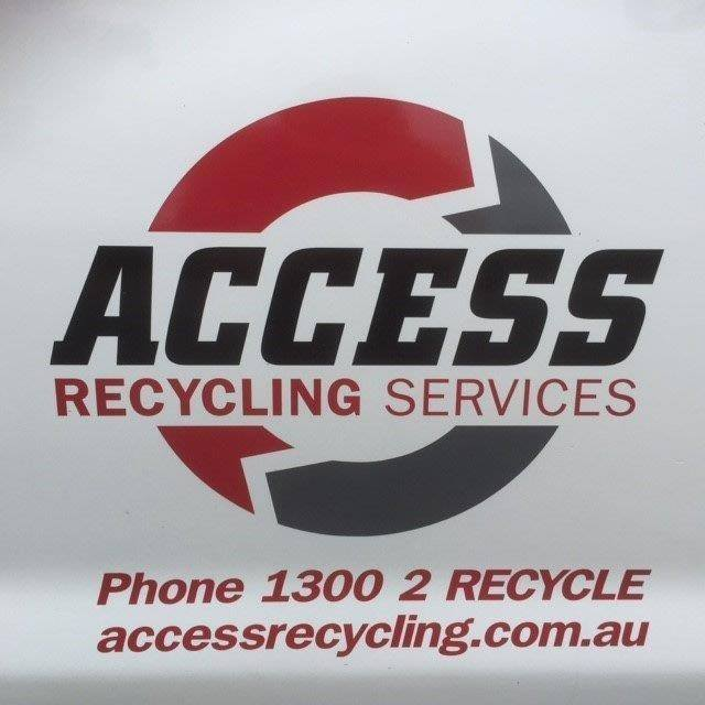 Access Recycling Services