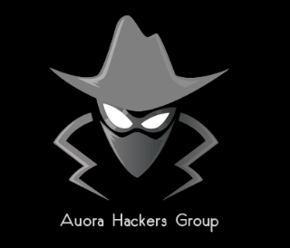 Auora Hackers group online