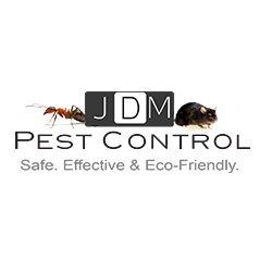 JDM Pest Control