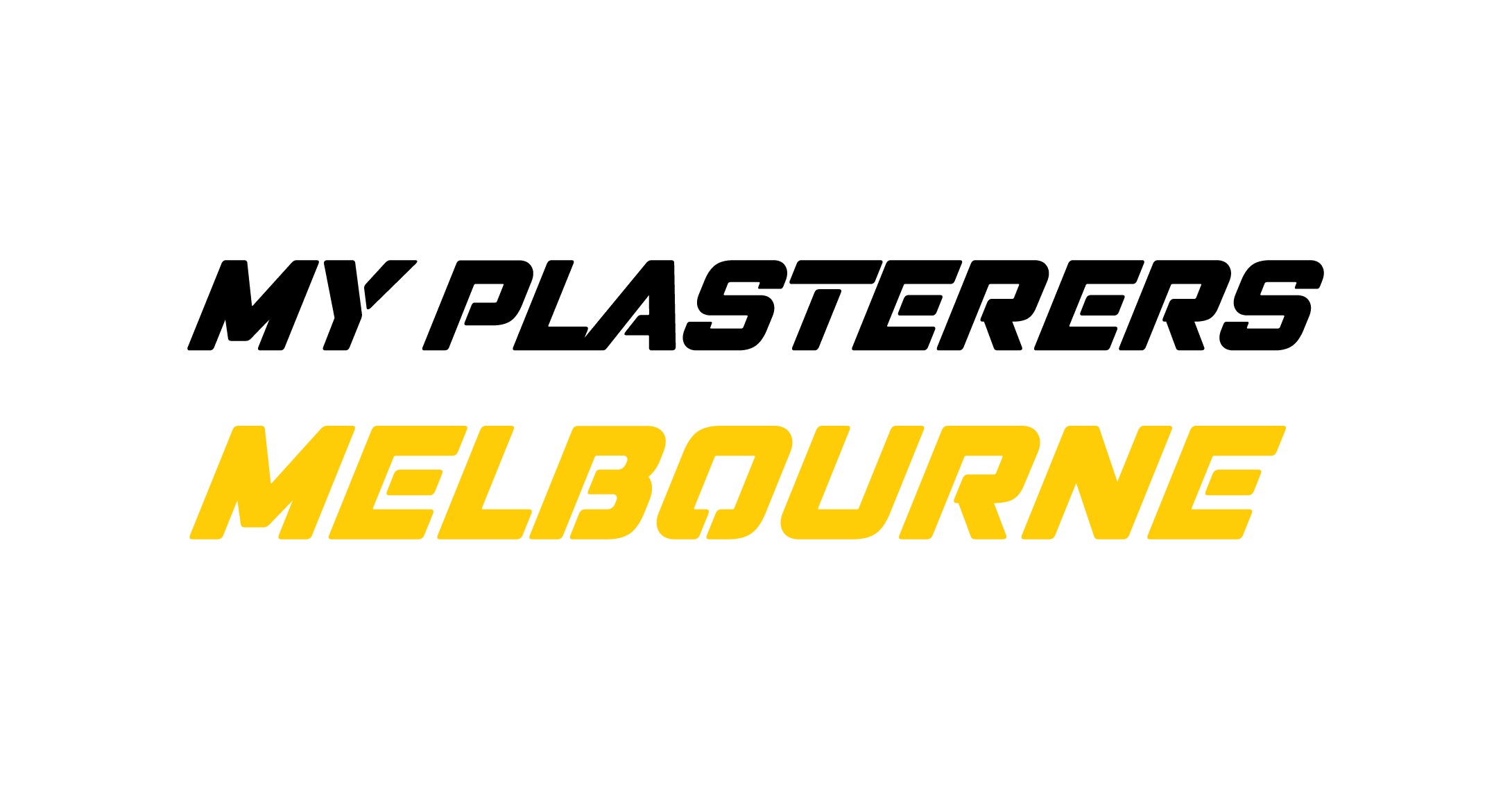 My Plasterers Melbourne