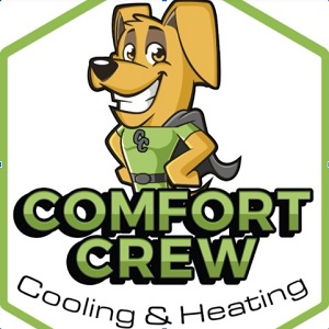 Comfort Crew Cooling & Heating