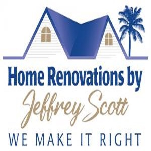 Home Renovations By Jeffrey Scott