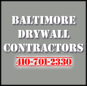 Baltimore Drywall Contractors