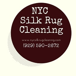 NYC Silk Rug Cleaning