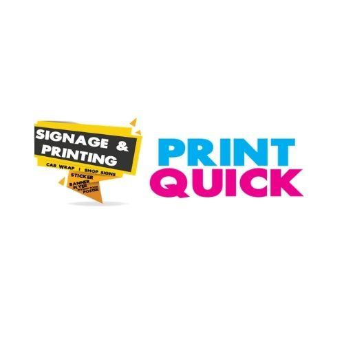 Print Quick - Cheap Printing Services Melbourne