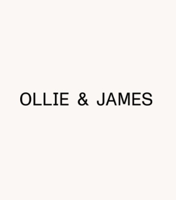 Ollie & James