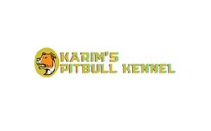 Karim's Pitbull Kennel