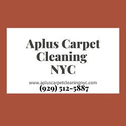 Aplus Carpet Cleaning NYC