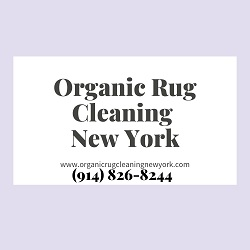 Organic Rug Cleaning New York