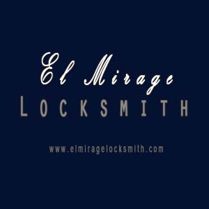 El Mirage Locksmith
