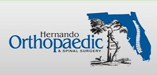 Hernando Orthopaedic & Spinal Surgery