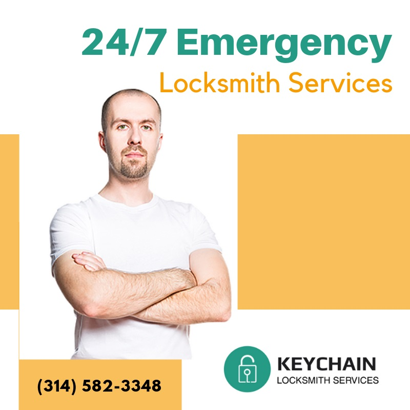 KeyChain Locksmith Maryland Heights MO