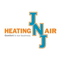 JNJ Heating and Air