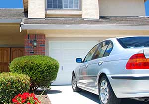 Certified Garage Door Service Roseville