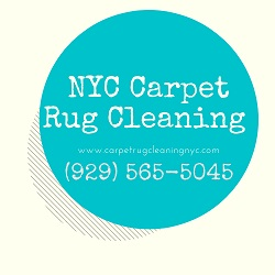 NYC Carpet Rug Cleaning