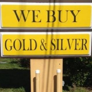 Gold & Silver Refinery
