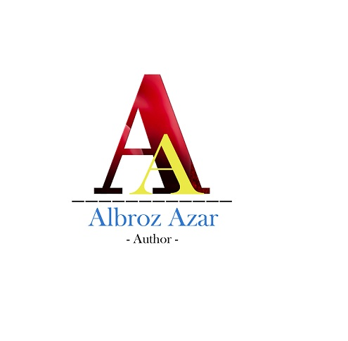 Alborz Azar - Author