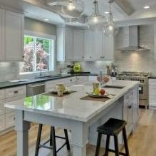 PDX Cabinets & Granite