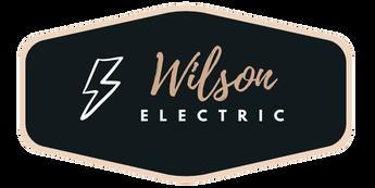 Wilson Electric Installations Inc
