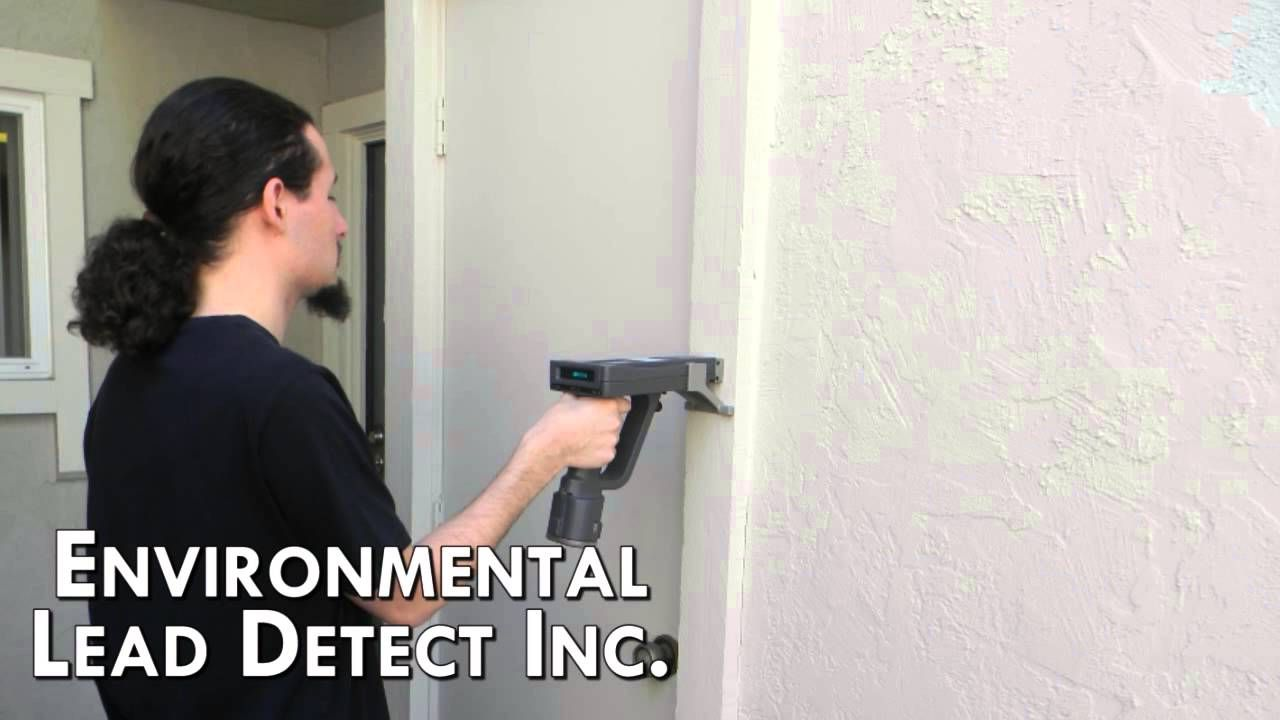 Environmental Lead Detect Inc.