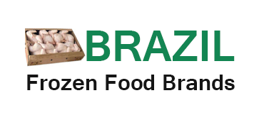 Brazil Frozen Food Brands