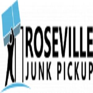Roseville Junk Pickup