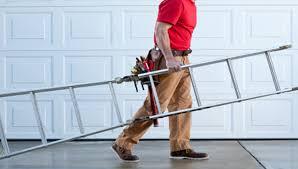 CT Garage Door Repair Baytown