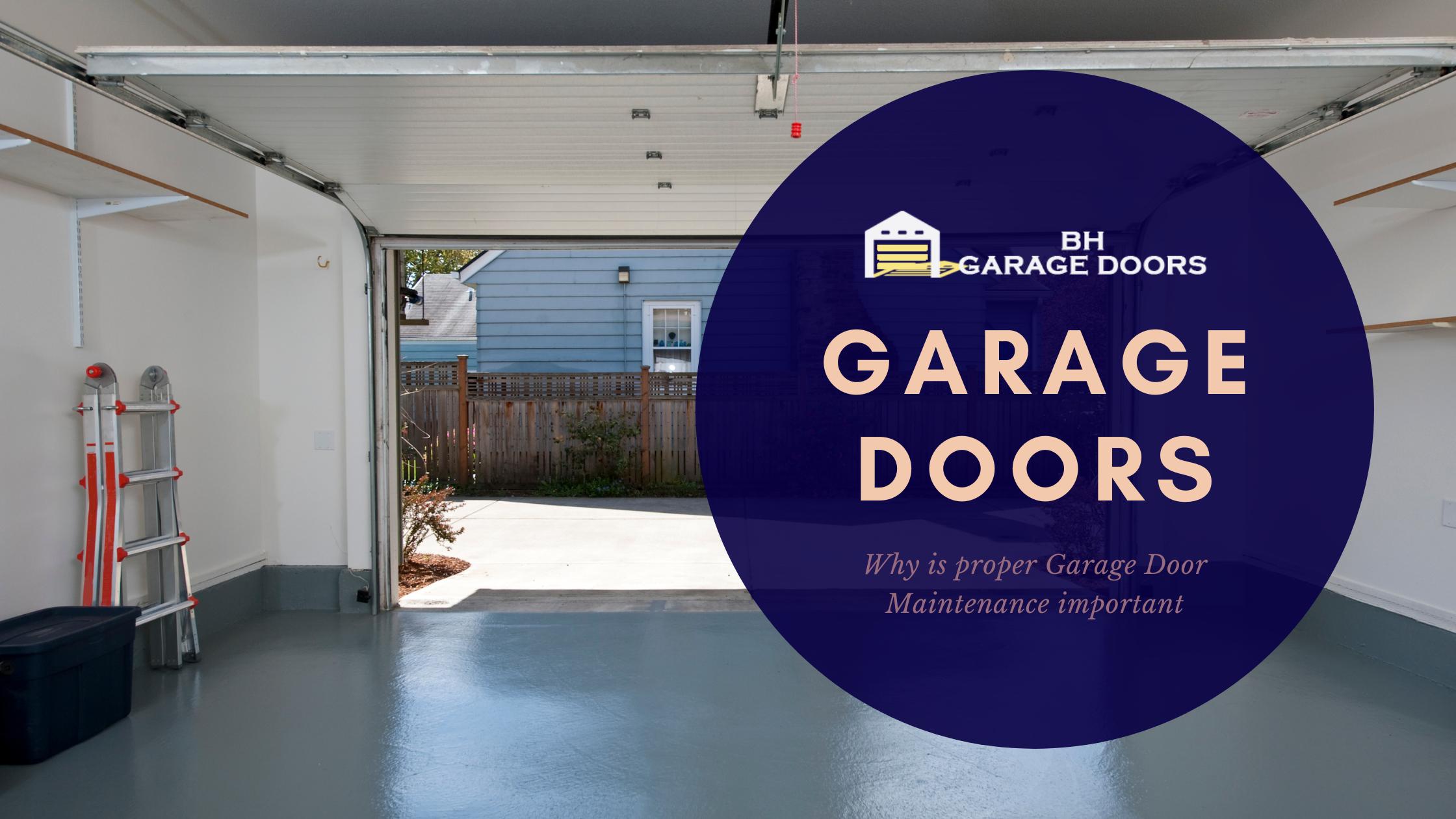 BH Garage Door Inc - Chicago IL