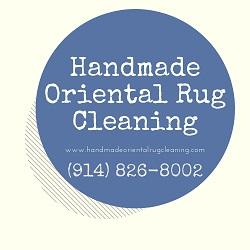 Handmade Oriental Rug Cleaning
