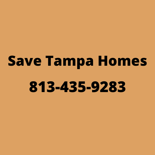 Save Tampa Homes