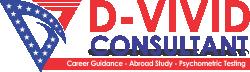 D - Vivid Consultant