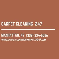 Carpet Cleaning Manhattan 247
