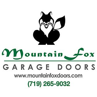 Mountain Fox Garage Doors