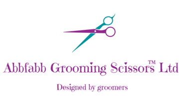 Abbfabb Grooming Scissors