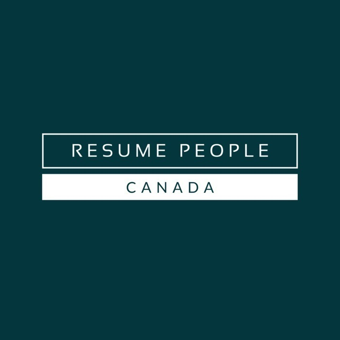 Resume People Canada
